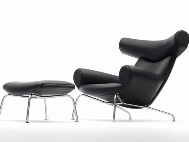 Křeslo Ox Chair