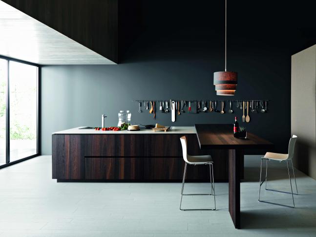 Kuchyně N_Elle