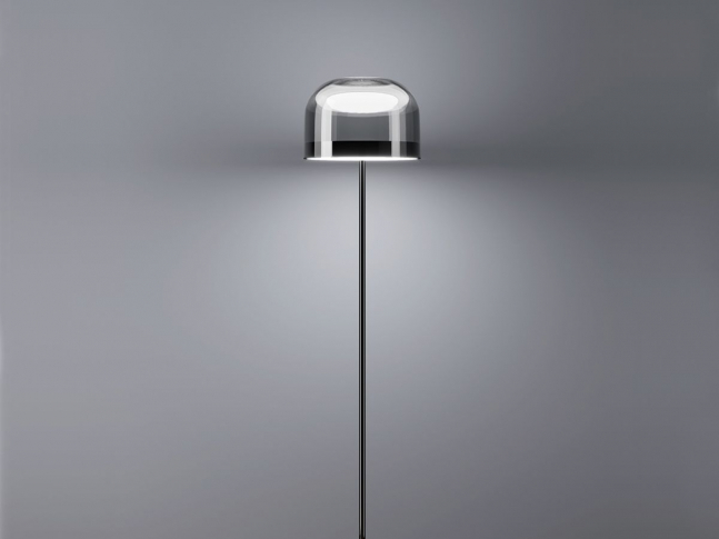 Stojací lampa Equatore