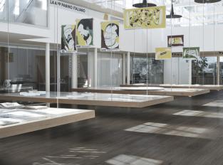Keramická podlaha WOODTOUCH