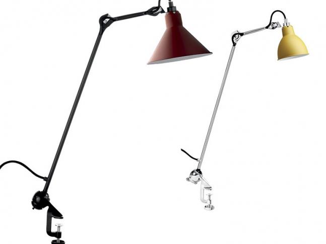 Stolní lampa DCW N°201 Stolní lampa N°201
