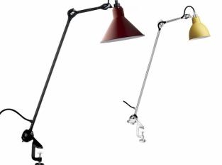 Stolní lampa DCW N°201