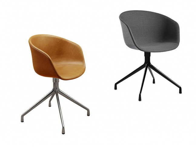 Židle HAY AAC21