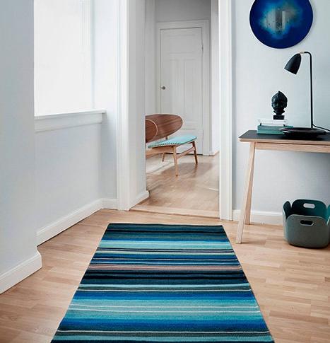Oboustranný koberec Fabula Living Hortensia