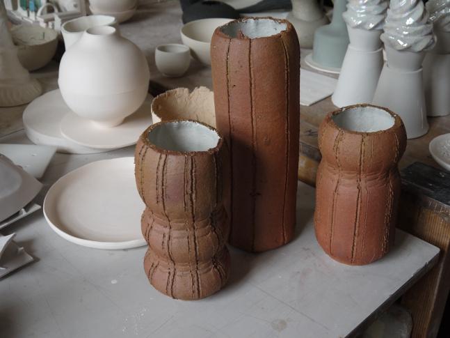 Extrude Vase Extrude Vase