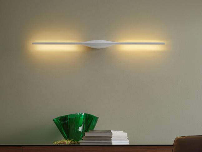 Nástěnná lampa APEX