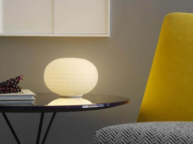 Stolní lampa BIANCA
