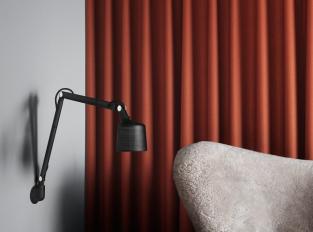 Nástěnná lampa Vipp522
