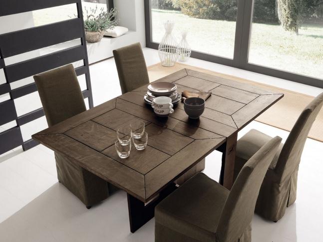 Stůl Farfalla