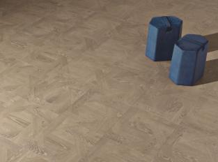 Dřevěná podlaha Foglie d´Oro TRIESTE Ca' Maser