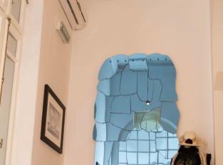 Zrcadlo Miraggio