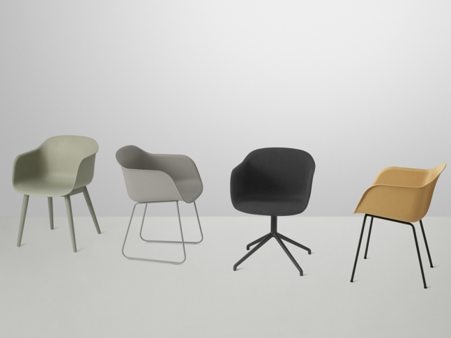 Fiber Chair Fiber Chair