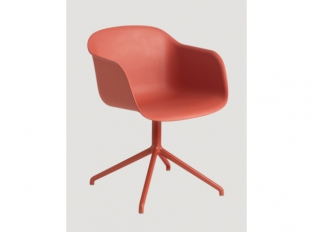 Fiber Swivel Chair