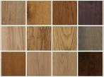 Firenze Style - dřevěné podlahy Barevná paleta dřevěných podlah z kolekce Firenze Style.