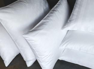 Fischbacher ExecutiveSuite Bed CloseUp