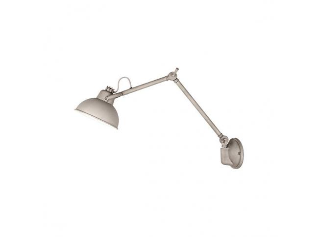 Nástěnná lampa Tierlantijn Frezoli Gorr