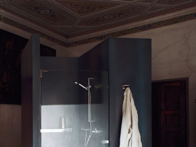 Sprchový kout FLAT D - TYPE B