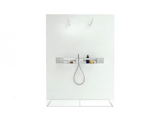 Sprchový kout FLAT D - TYPE F