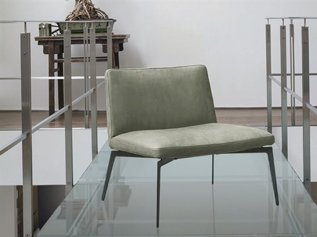 Flexa lounge chair