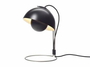 Stolní lampa Flowerpot VP4 od &tradition