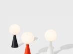 Stolní lampa BILIA MINI