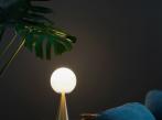 Stolní lampa Bilia