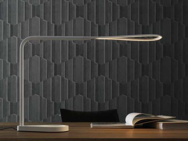 Stolní lampa KINX