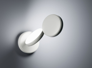 Nástěnná lampa OPTUNIA