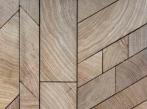 Dřevěná podlaha Natural z kolekce Foret