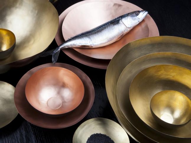 Form Bowl Set
