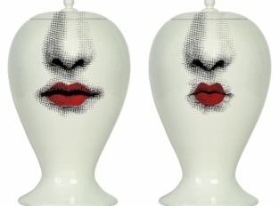 Vaso bacio