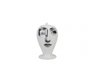 Vase Alla Finestra black/white