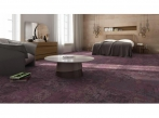 Koberce Freestile - Geneva Kobercové čtverce s inovativním designem Geneva od Object Carpet, barva 0202.