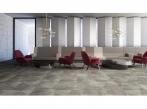 Koberce Freestile - Lugano Kobercové čtverce s inovativním designem Lugano od Object Carpet, barva 1502.
