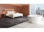 Koberce Freestile - Lugano Kobercové čtverce s inovativním designem Lugano od Object Carpet, barva 1503.