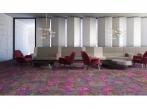 Koberce Freestile - Marrakesh Kobercové čtverce s inovativním designem Marrakesh od Object Carpet, barva 0301.