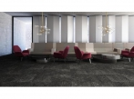 Koberce Freestile - Rome Kobercové čtverce s inovativním designem Rome od Object Carpet, barva 0903.