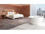 Koberce Freestile - Venice Kobercové čtverce s inovativním designem Venice od Object Carpet, barva 0401.