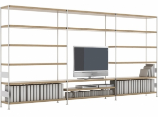 7000 Shelf System