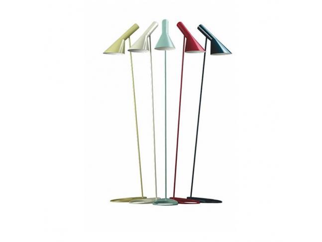Stojací lampa Louis Poulsen AJ