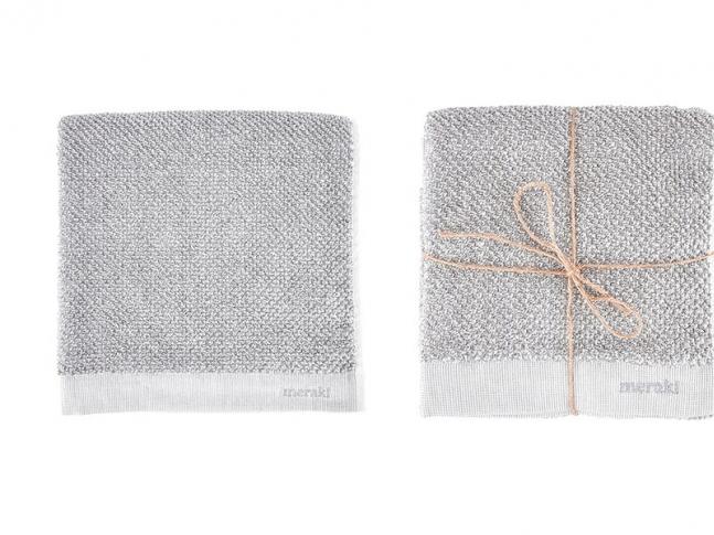 Ručníky Meraki Hand Towel set 2ks