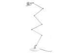 Loft D9406 - stojací lampa