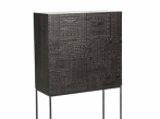Komoda Ethnicraft Tabwa Sideboard High