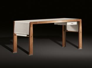 psací stůl eos gioretti