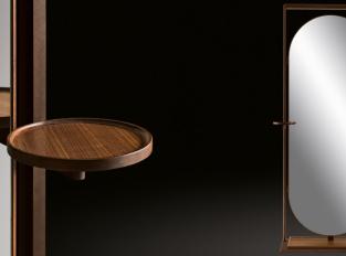zrcadlo narcisse giorgetti