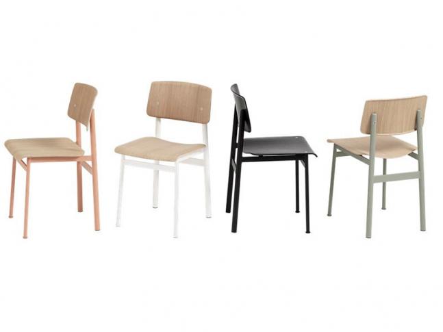 Židle Muuto Loft