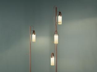 Stojací lampa Galerie