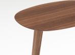 GALLINA BEDSIDE TABLE