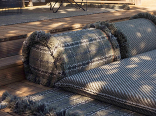 Garden Layers - rolls