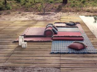 Garden Layers - koberce